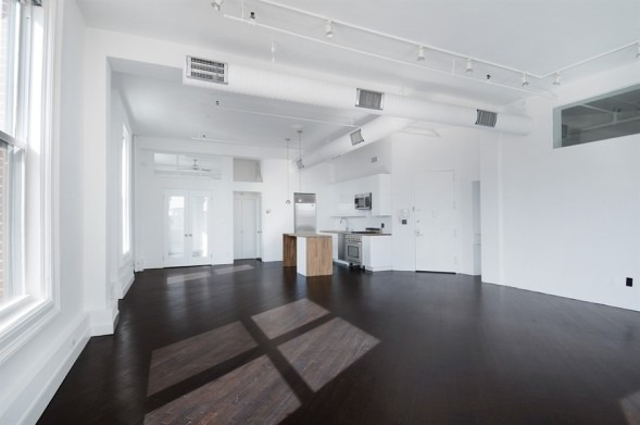 Kristen Wiig Lists Nyc Loft For Million