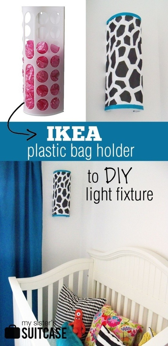 ikea rationell variera plastic bag dispenser ikea hacks here are the
