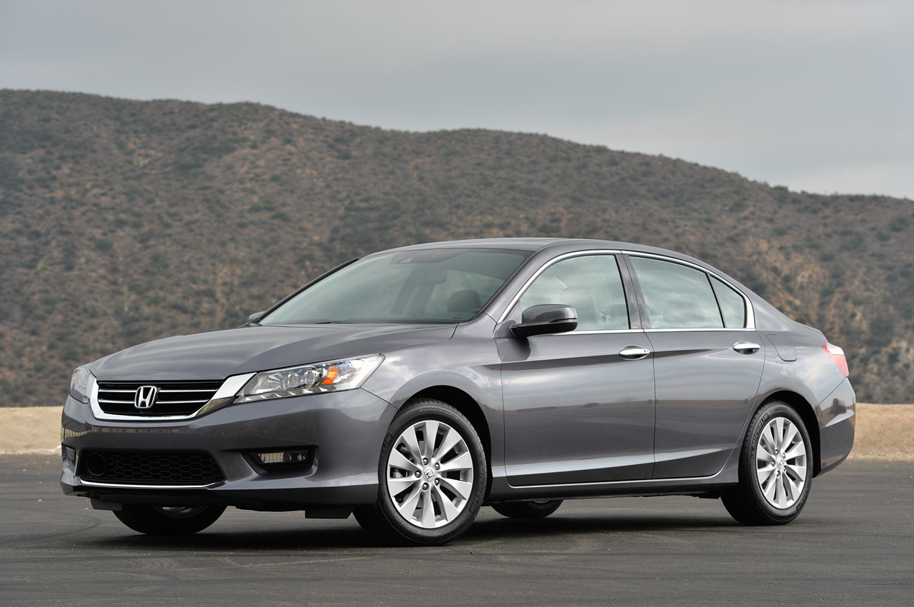 2014 Honda Accord V6 Touring Review Photo Gallery Autoblog