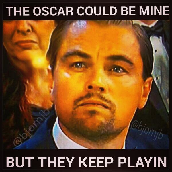 leonardo dicaprio oscar meme - photo #31