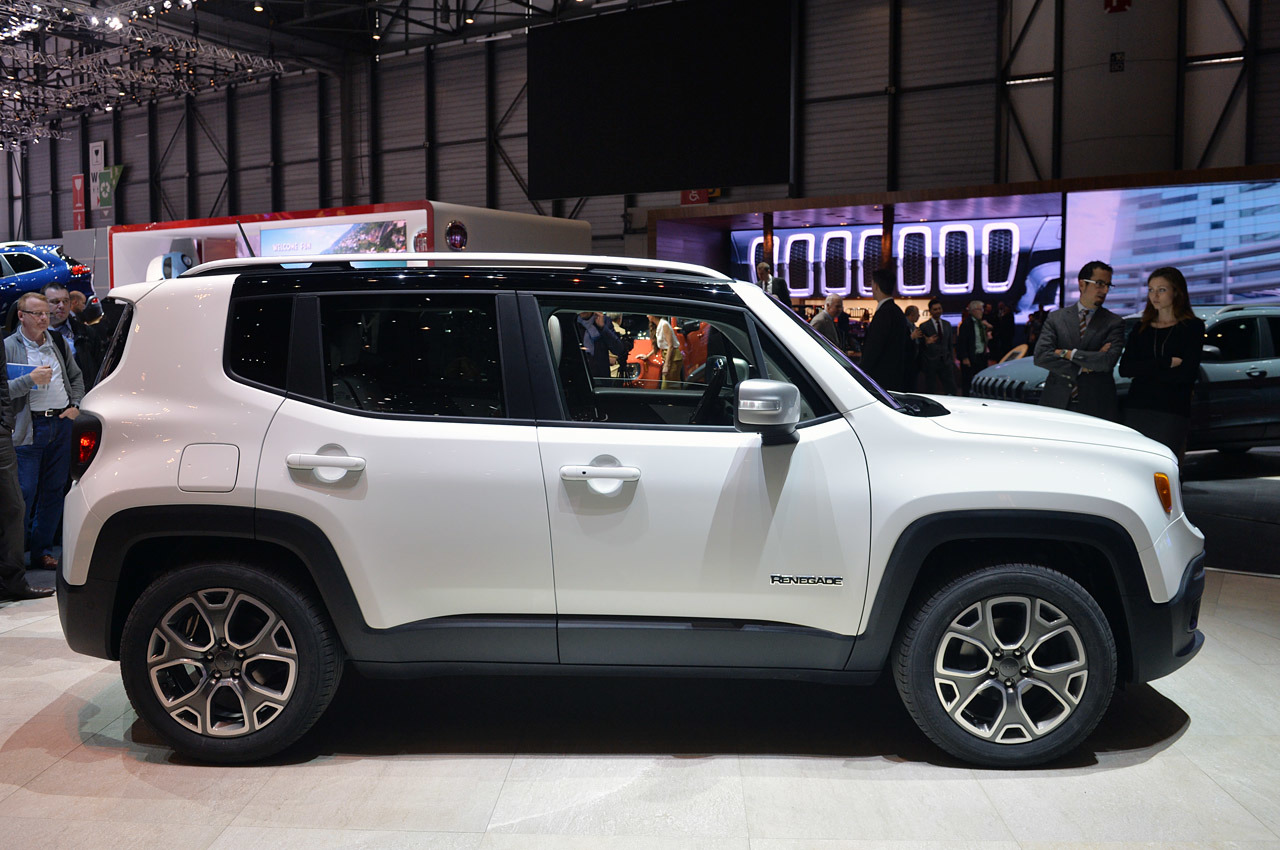 2015 jeep renegade geneva 2014 photo gallery autoblog. Black Bedroom Furniture Sets. Home Design Ideas