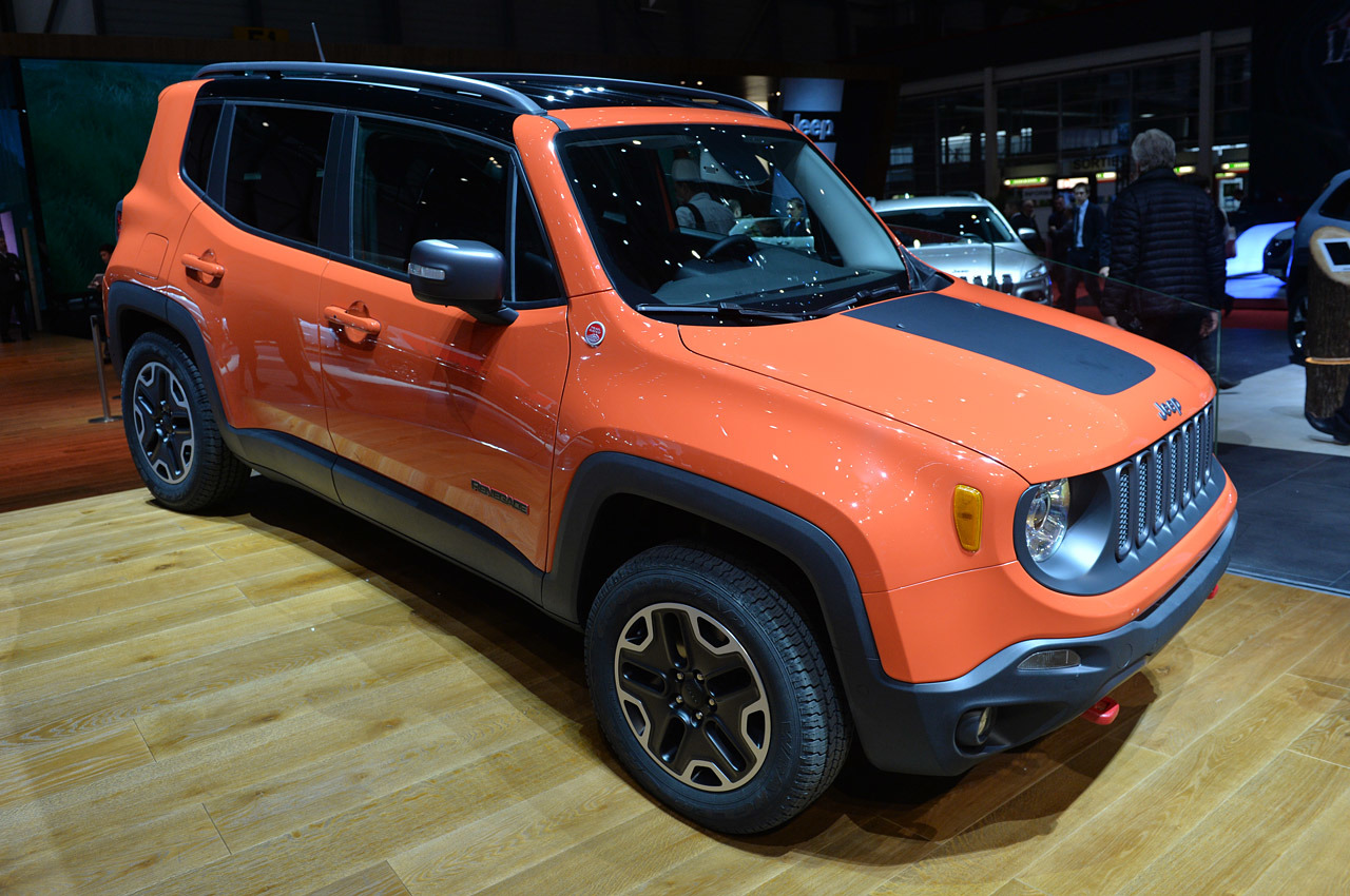 2015 jeep renegade trailhawk geneva 2014 photo gallery autoblog. Black Bedroom Furniture Sets. Home Design Ideas