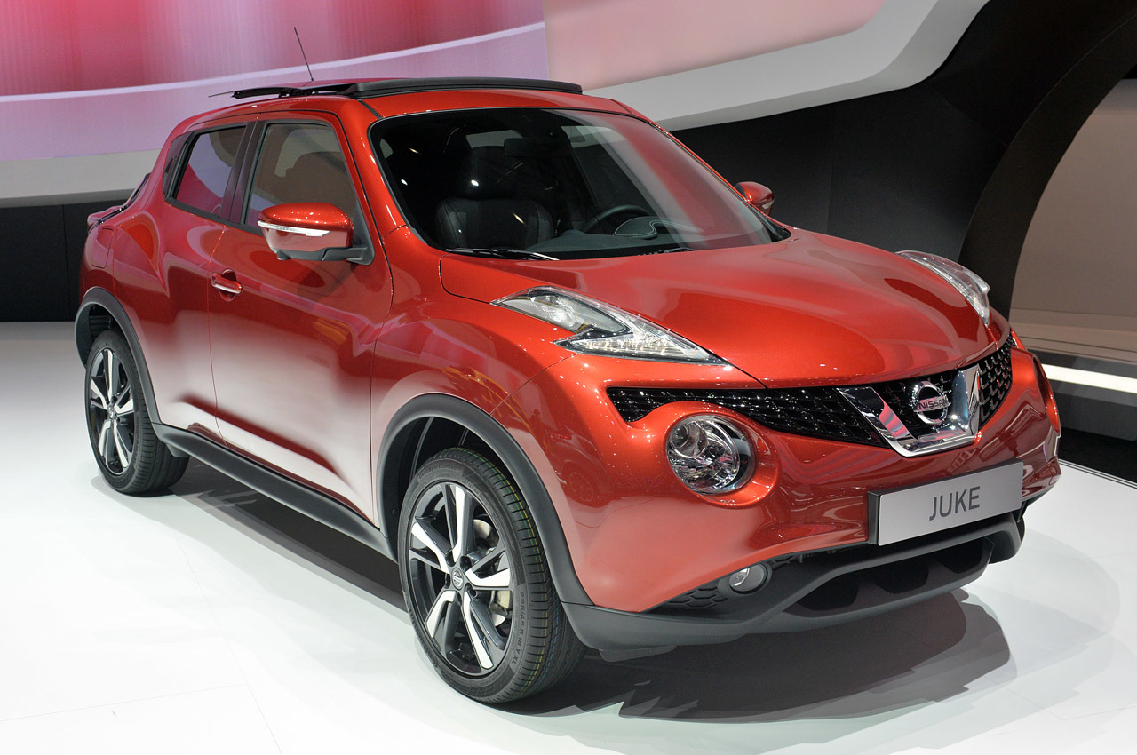 2015 nissan juke geneva 2014 photo gallery autoblog. Black Bedroom Furniture Sets. Home Design Ideas