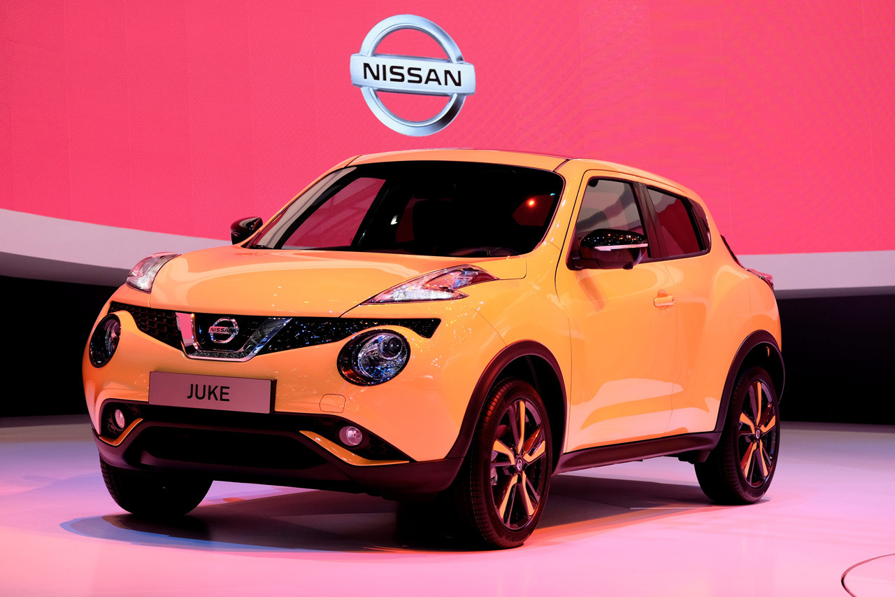 2015 nissan juke photo gallery autoblog. Black Bedroom Furniture Sets. Home Design Ideas