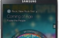 Samsung's Milk Music internet radio service is only for Galaxy devices (video)