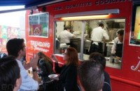 IBM puts Watson in charge of its SXSW food truck, we taste-test (video)