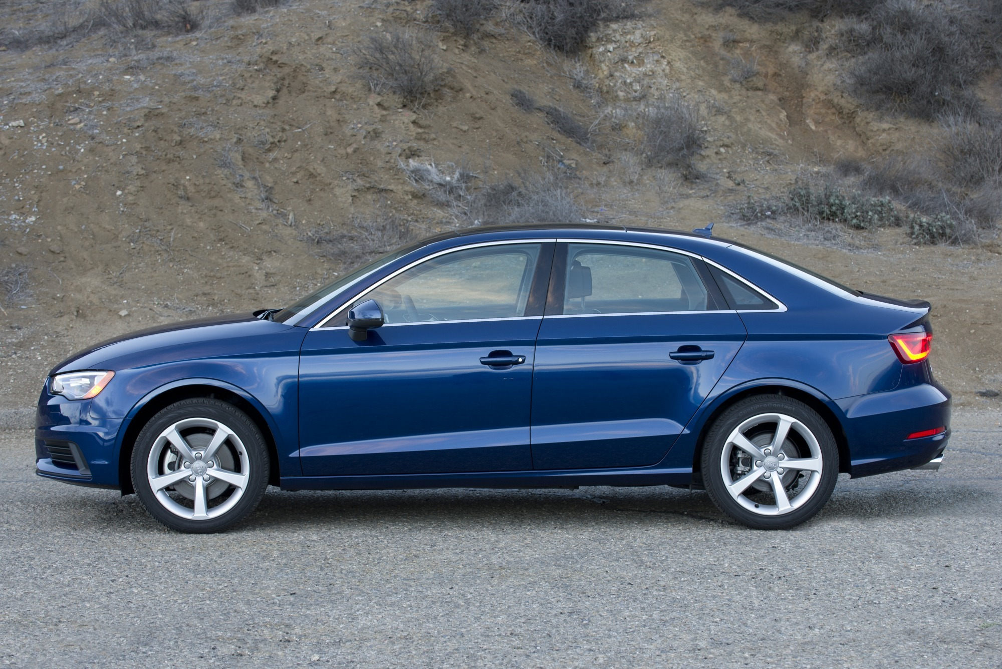 2015 Audi A3 First Drive Photo Gallery Autoblog