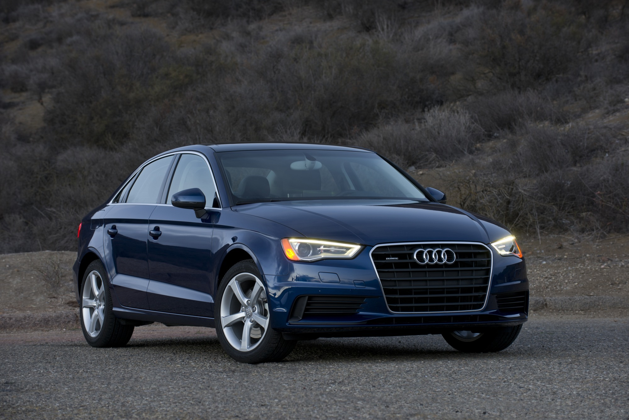 2015 audi a3 first drive photo gallery autoblog. Black Bedroom Furniture Sets. Home Design Ideas