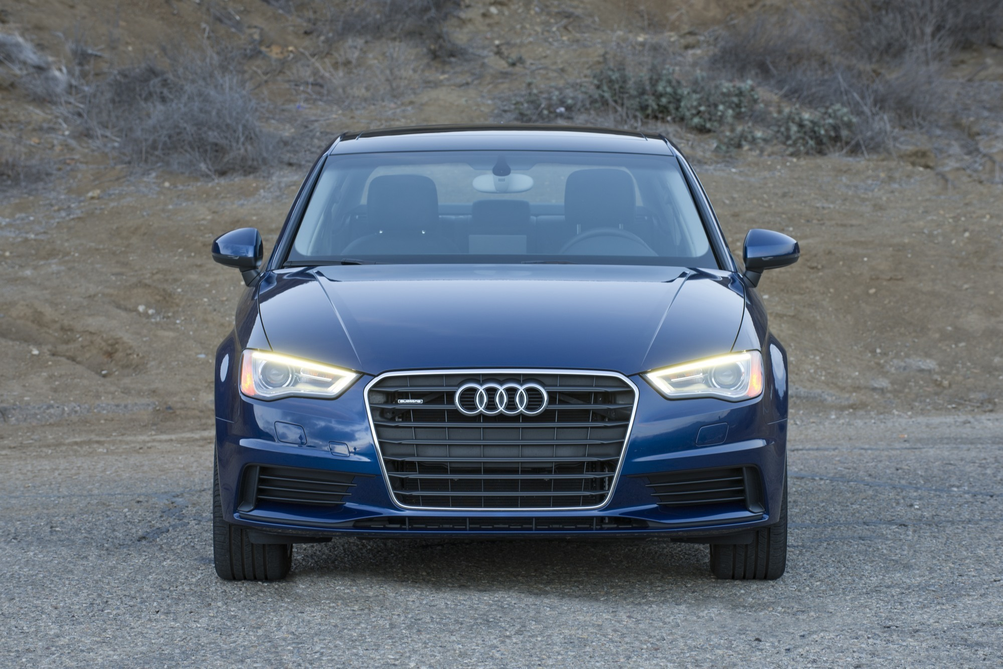 Excellent 2015 Audi A3 Review Photos