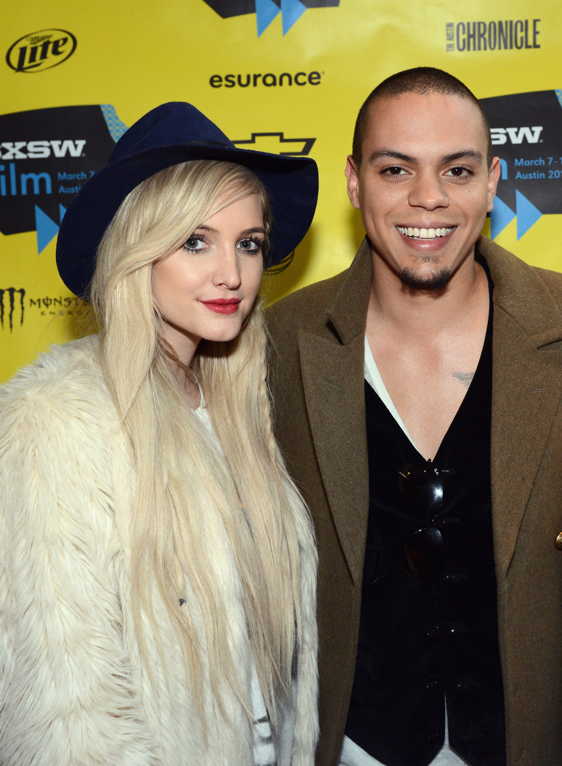 SXSW 2014. Justin And Sydney Simpson Now. View Original . [Updated on
