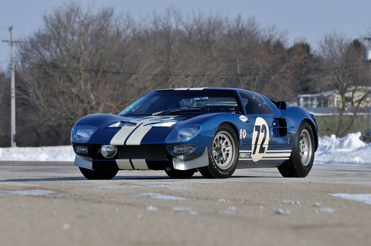 1964 ford gt40 prototype photo gallery autoblog. Black Bedroom Furniture Sets. Home Design Ideas