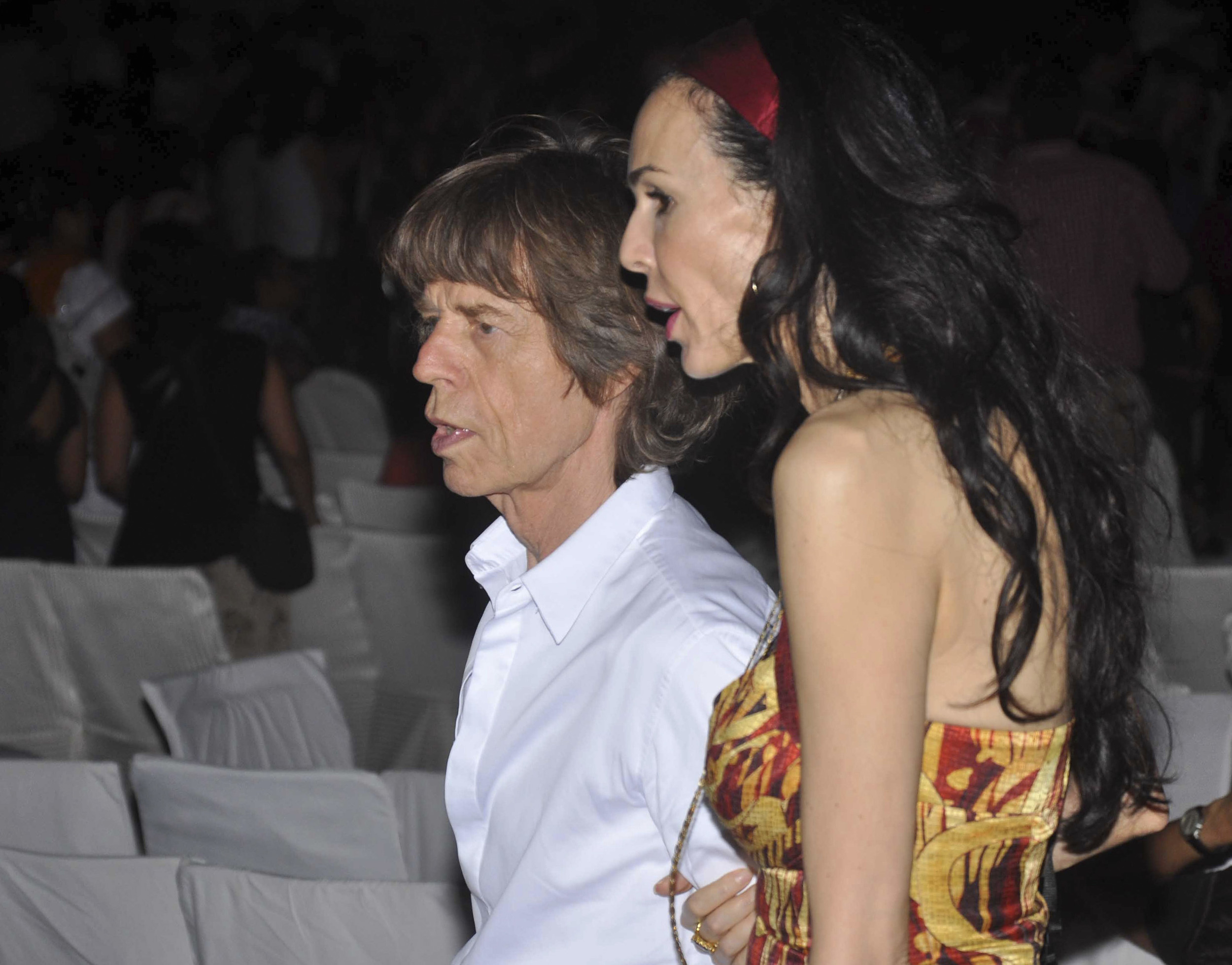 Mick Jagger Wife Commits Suicide