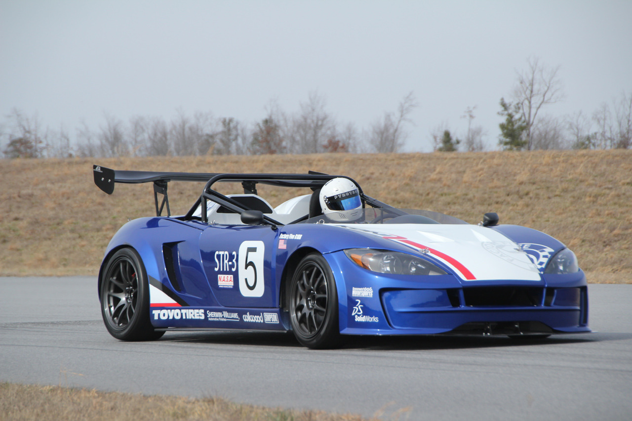 Factory Five 818 Photo Gallery - Autoblog