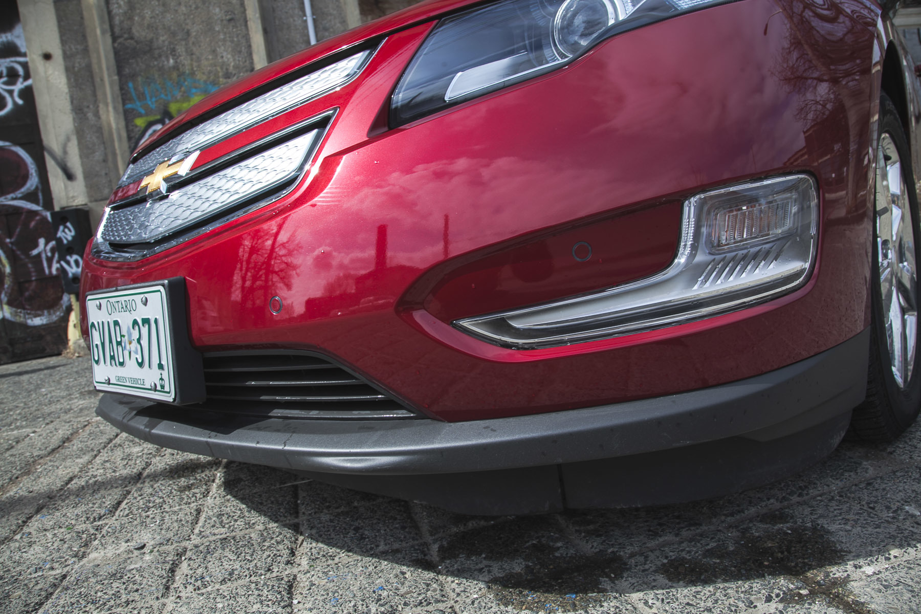 Chevy volt deals canada Baby go coupons