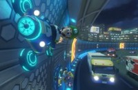 Mario Kart 8 review: Hover conversion