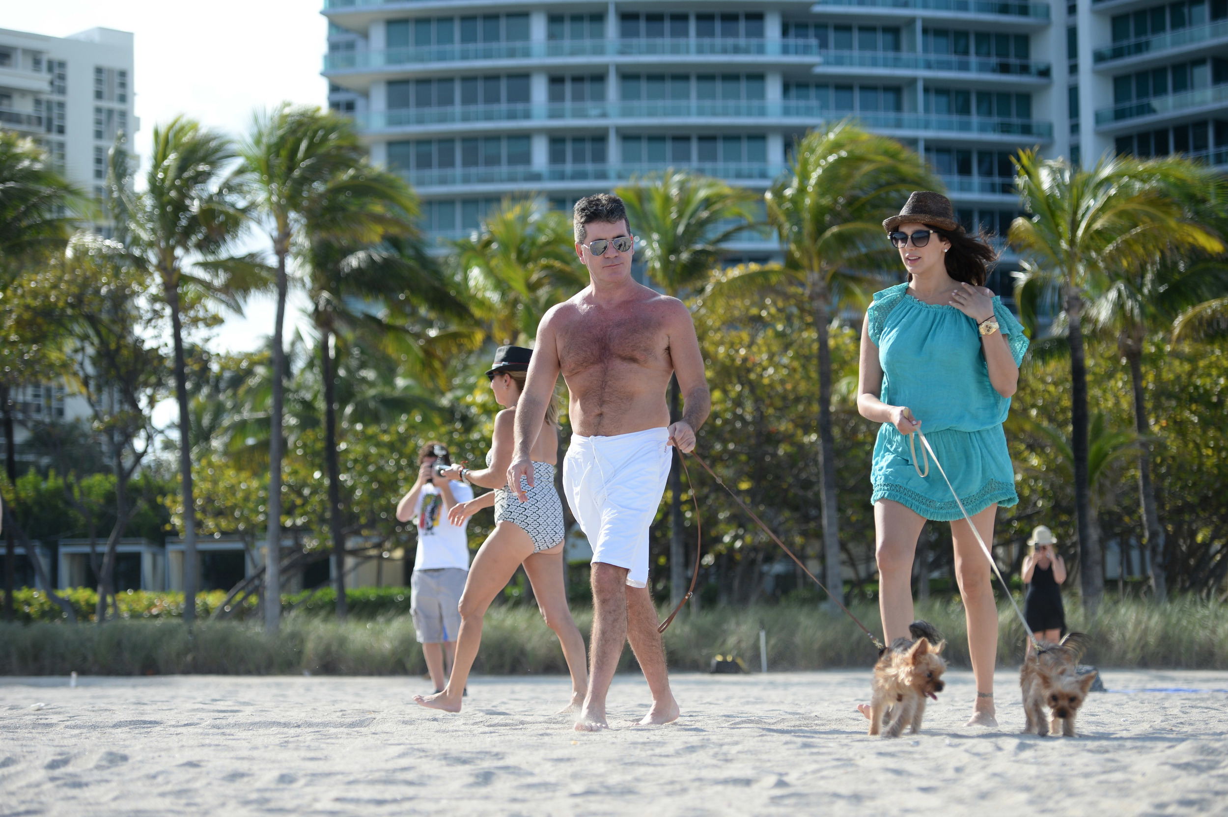 The Best Celebrity Spotting Places in Miami | Miami New Times