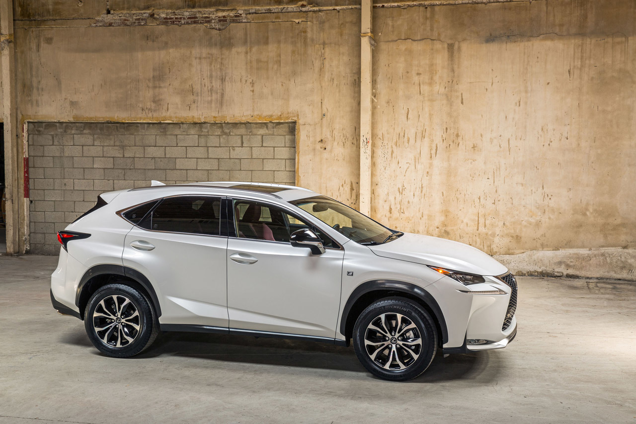 2015 lexus nx photo gallery autoblog. Black Bedroom Furniture Sets. Home Design Ideas