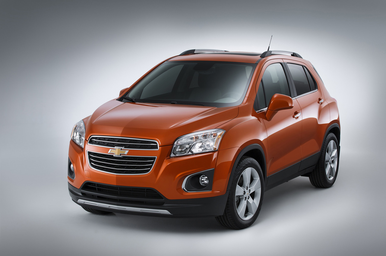 2015 chevrolet trax photo gallery autoblog. Black Bedroom Furniture Sets. Home Design Ideas