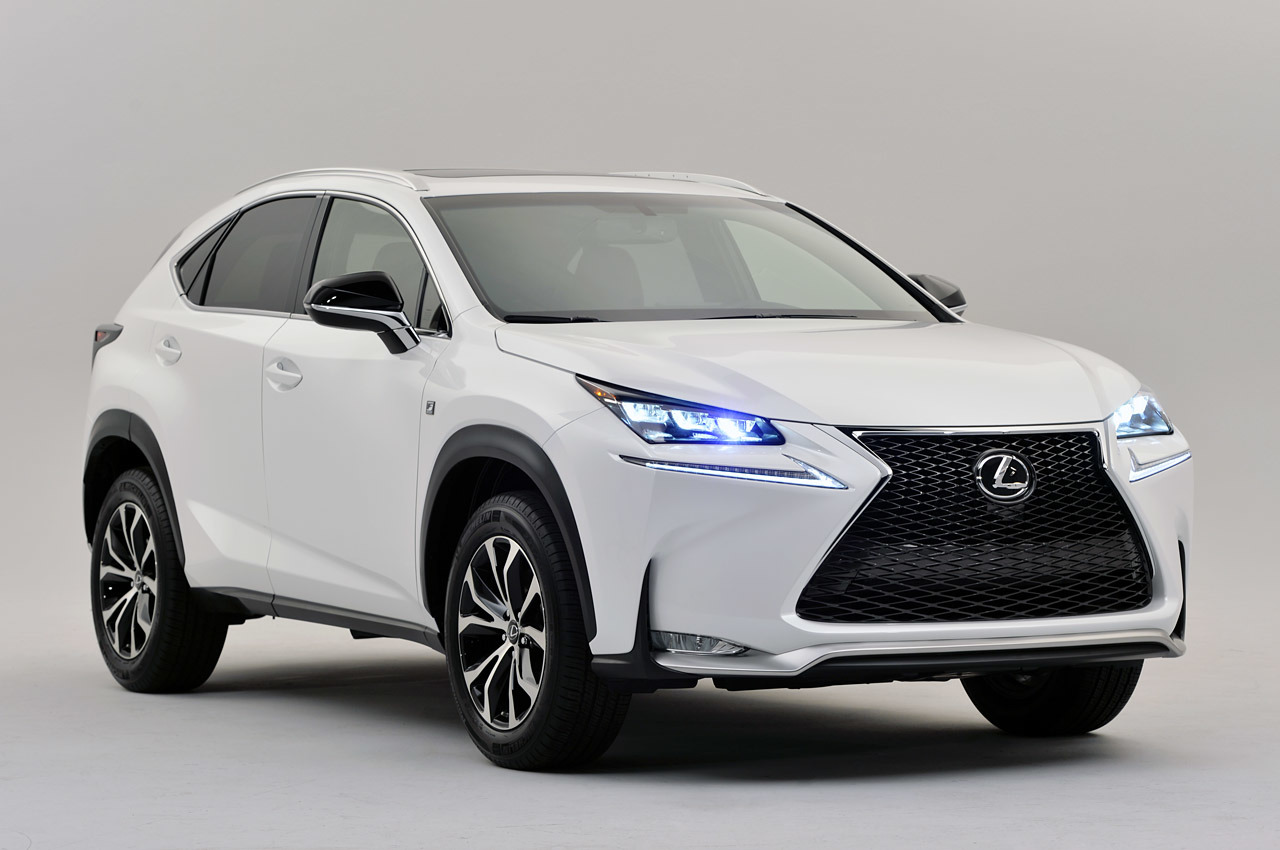 2015 lexus nx 200t f sport photo gallery autoblog. Black Bedroom Furniture Sets. Home Design Ideas