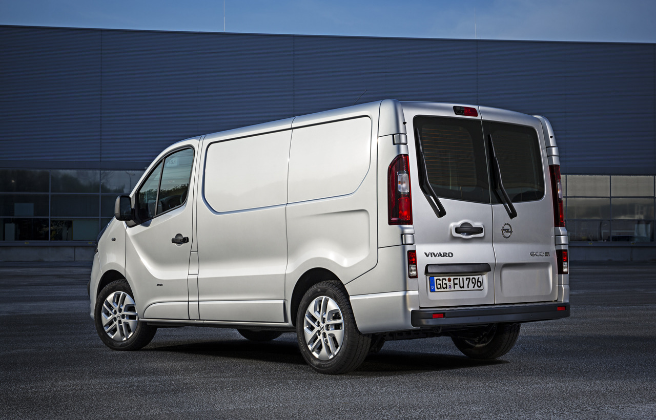 2015 opel vivaro photo gallery autoblog. Black Bedroom Furniture Sets. Home Design Ideas
