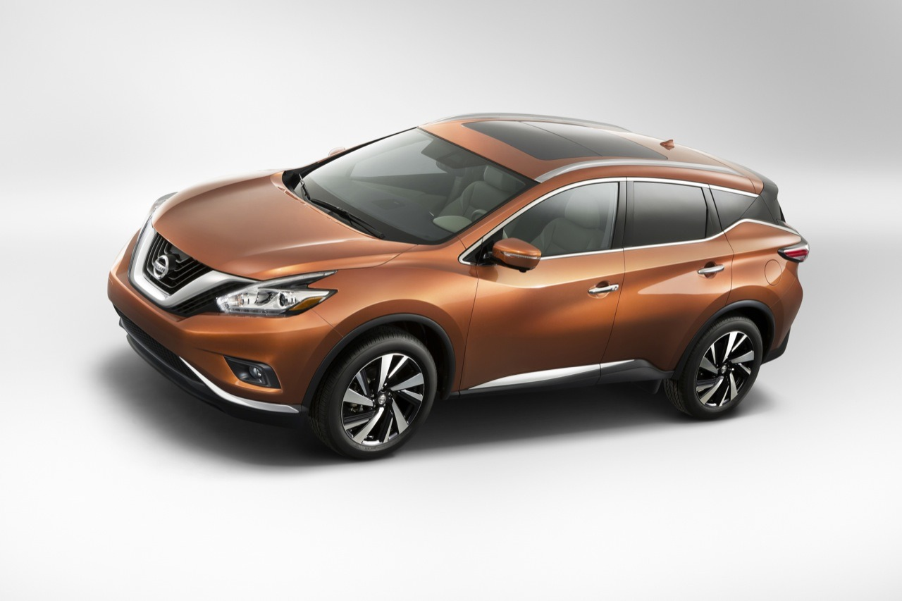 2015 nissan murano photo gallery autoblog. Black Bedroom Furniture Sets. Home Design Ideas