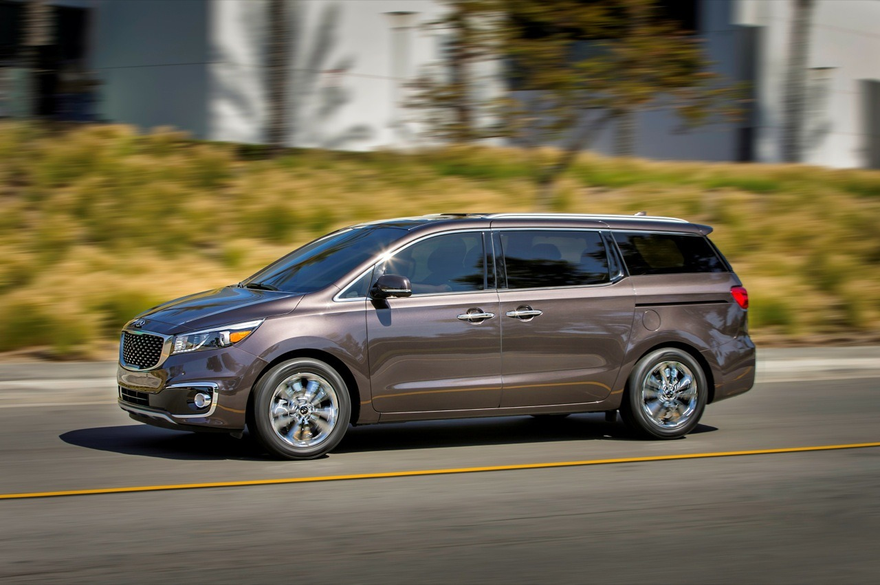 2015 kia sedona photo gallery autoblog. Black Bedroom Furniture Sets. Home Design Ideas