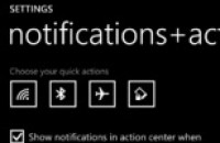 Windows Phone 8.1 review: Microsoft's mobile OS finally feels whole