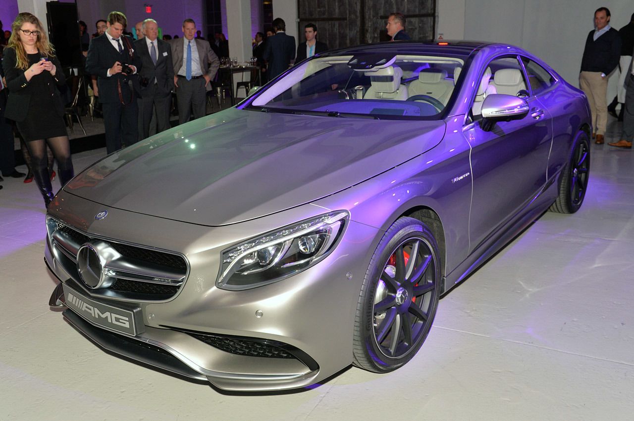 2014 mercedes s63 amg coup dark cars wallpapers. Black Bedroom Furniture Sets. Home Design Ideas