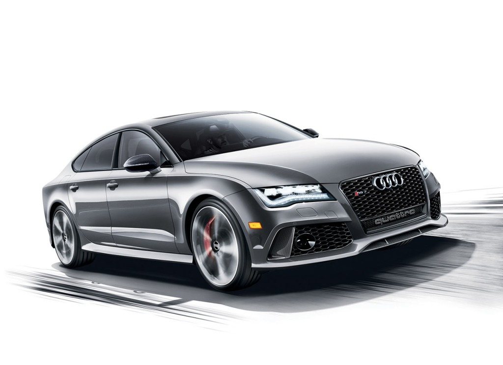 Audi RS7 Sportback Dynamic Edition