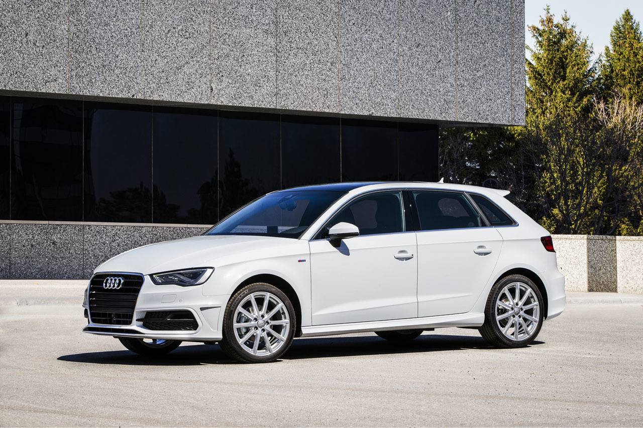 2015 audi a3 tdi sportback photo gallery autoblog. Black Bedroom Furniture Sets. Home Design Ideas