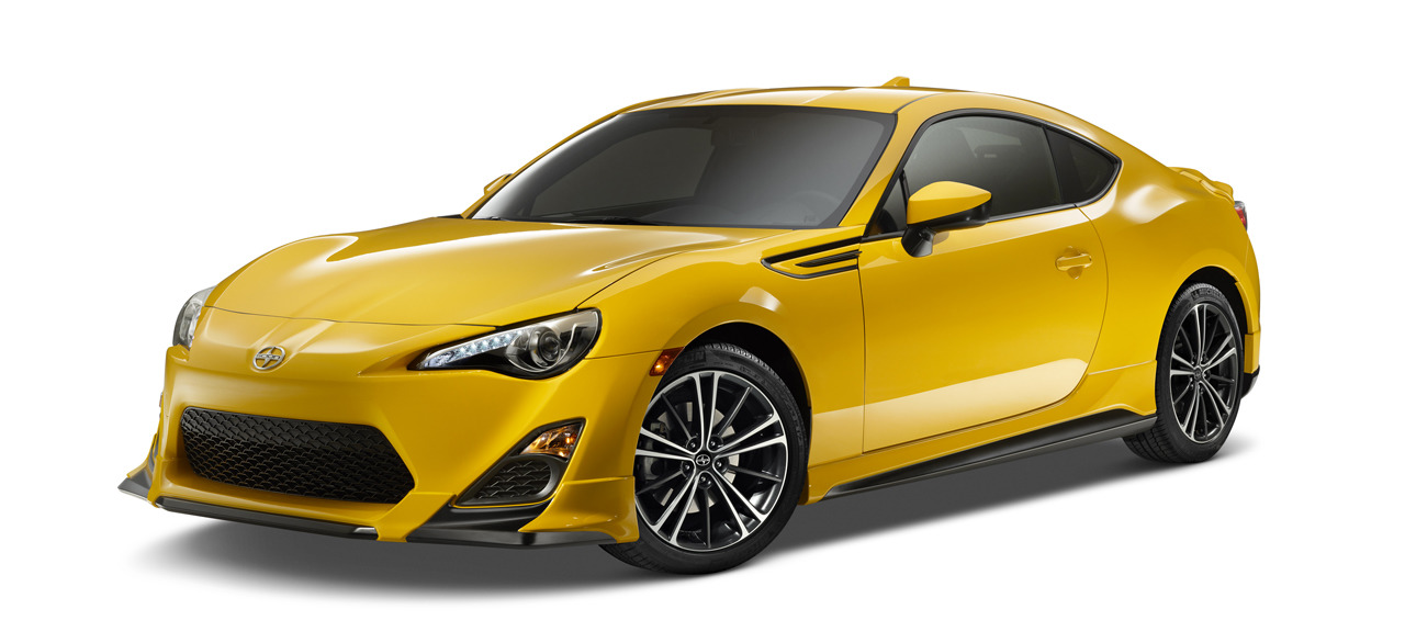 scion fr s release series 1 0 photo gallery autoblog. Black Bedroom Furniture Sets. Home Design Ideas