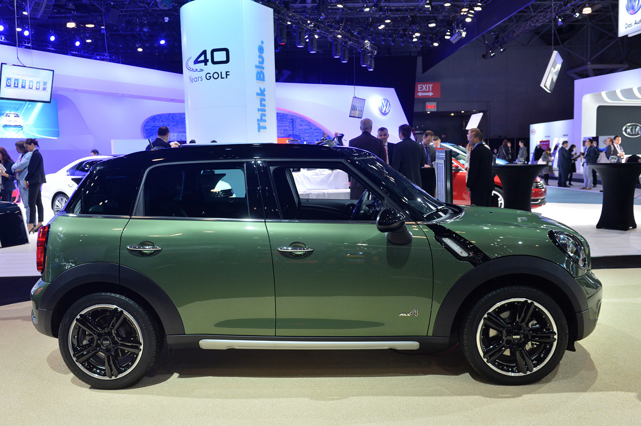 mini countryman 2014 dark cars wallpapers. Black Bedroom Furniture Sets. Home Design Ideas