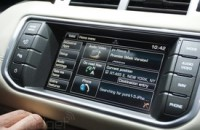 Jaguar Land Rover brings the boardroom to your dashboard with in-car infotainment system