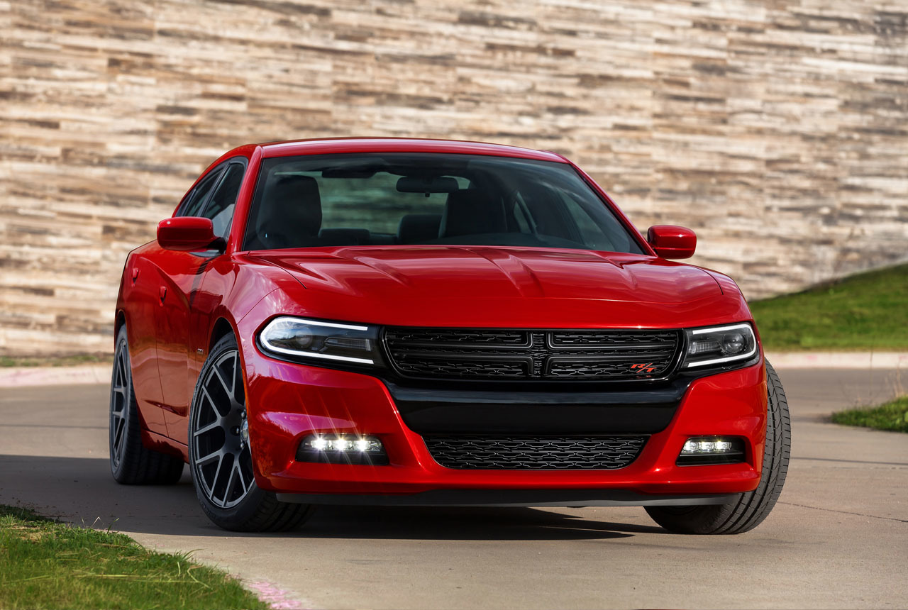 2015 Dodge Charger R T Photo Gallery Autoblog
