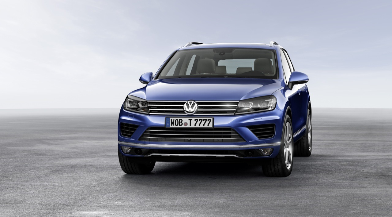 2015 volkswagen touareg photo gallery autoblog. Black Bedroom Furniture Sets. Home Design Ideas