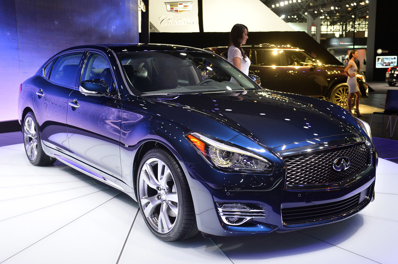 2015 infiniti q70 new york 2014 photo gallery autoblog. Black Bedroom Furniture Sets. Home Design Ideas