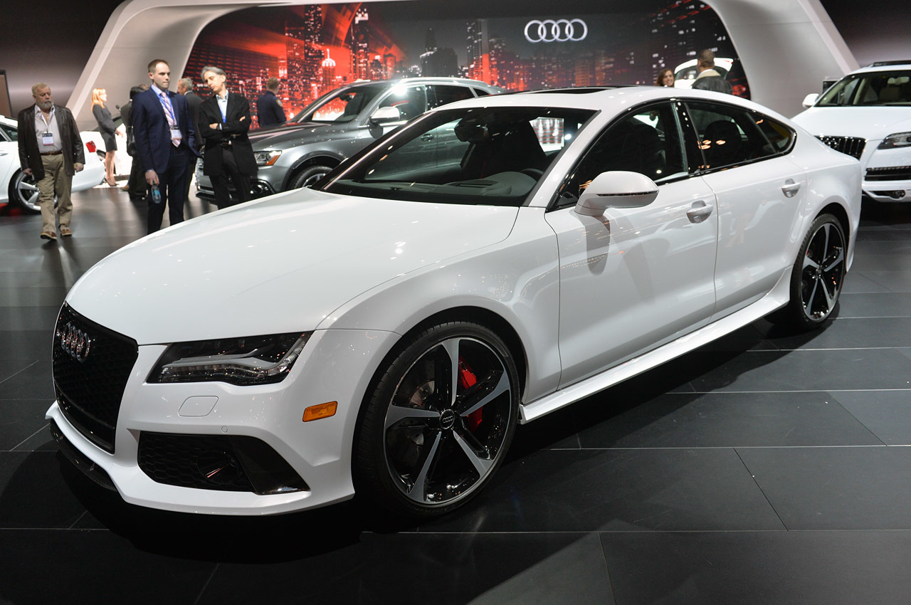 2014 audi rs7 dynamic edition dark cars wallpapers. Black Bedroom Furniture Sets. Home Design Ideas