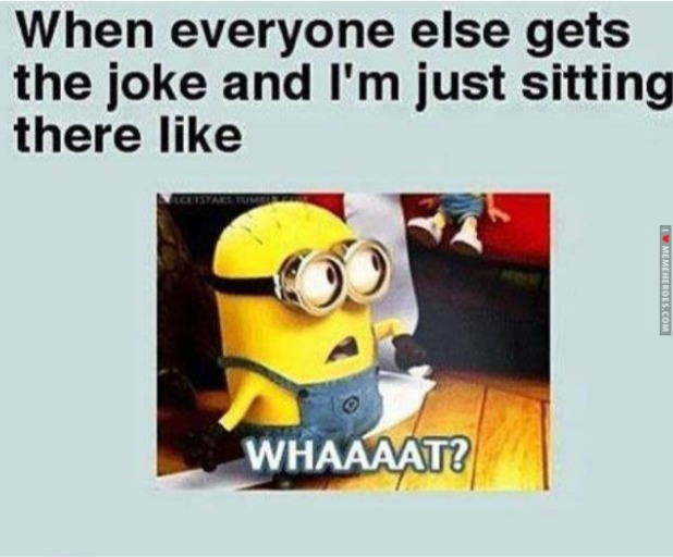 I Love You Quotes By Minions : Minions of Memes