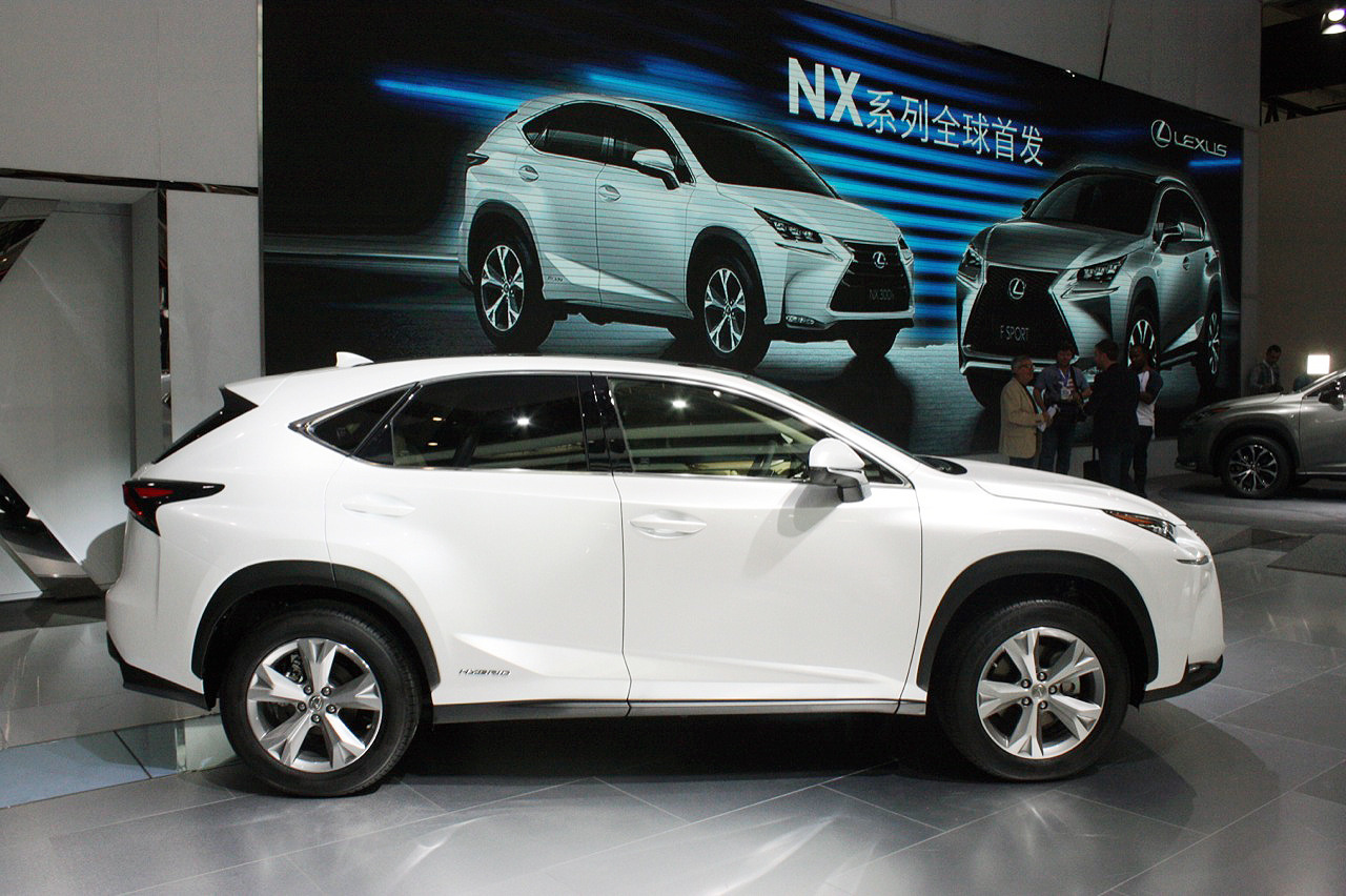 2014 lexus nx dark cars wallpapers. Black Bedroom Furniture Sets. Home Design Ideas
