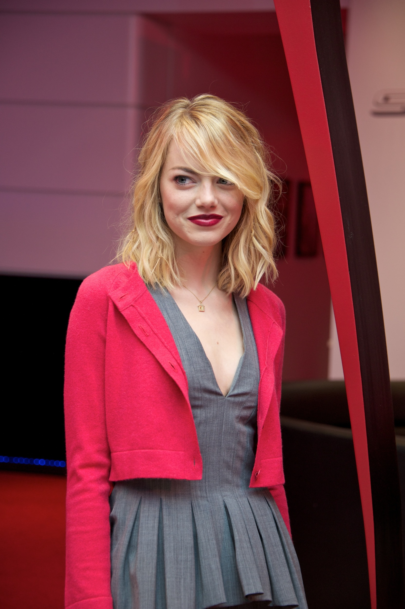 This Is Why Emma Stone Is Not on Instagram or Twitter | Cambio Emma Stone Instagram