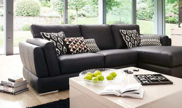 Sofas 10 Leather Sofas For Your Living Room Mydaily Uk