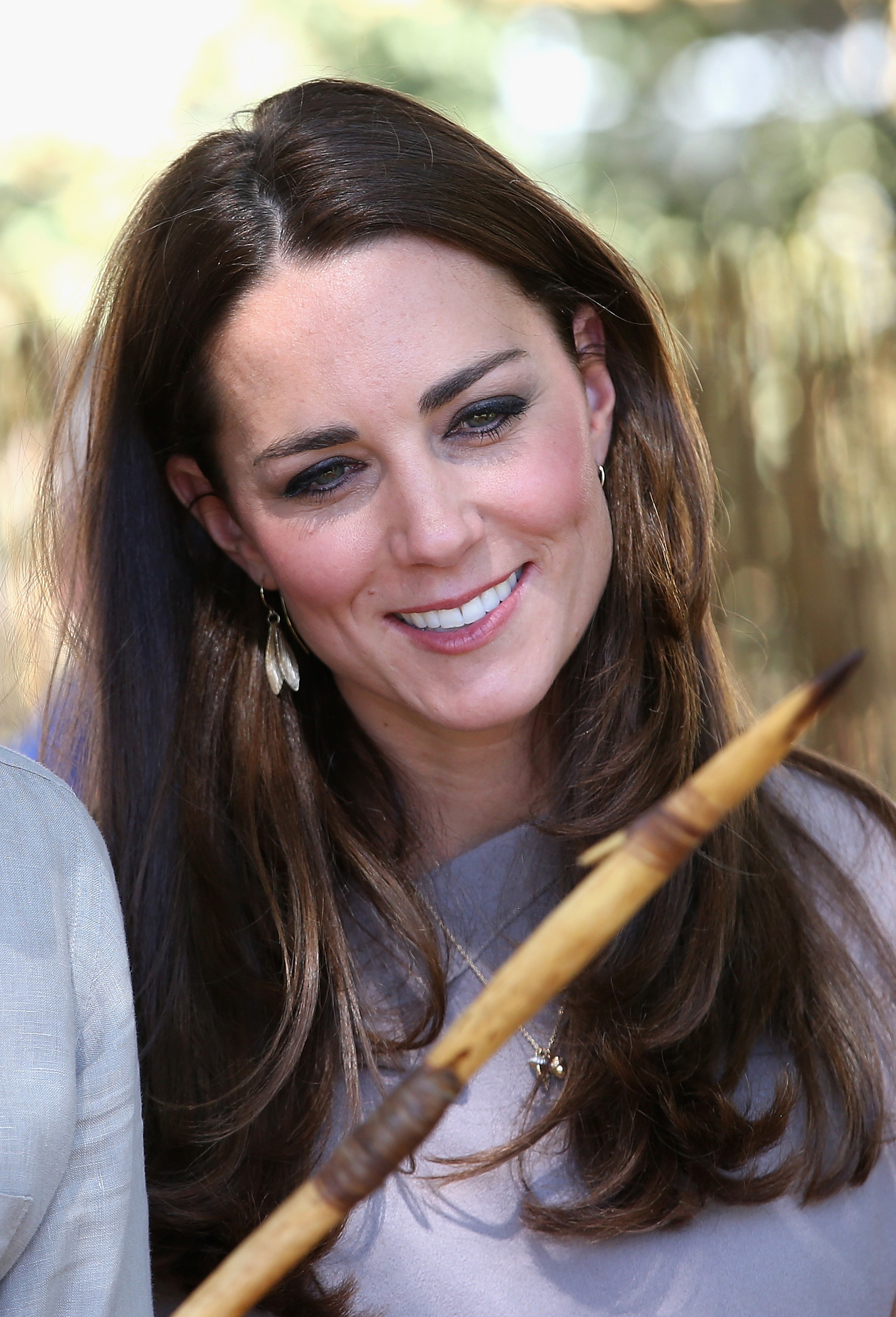 Why Kate Middleton, The Duchess Of Cambridge, Has Avoided Official.
