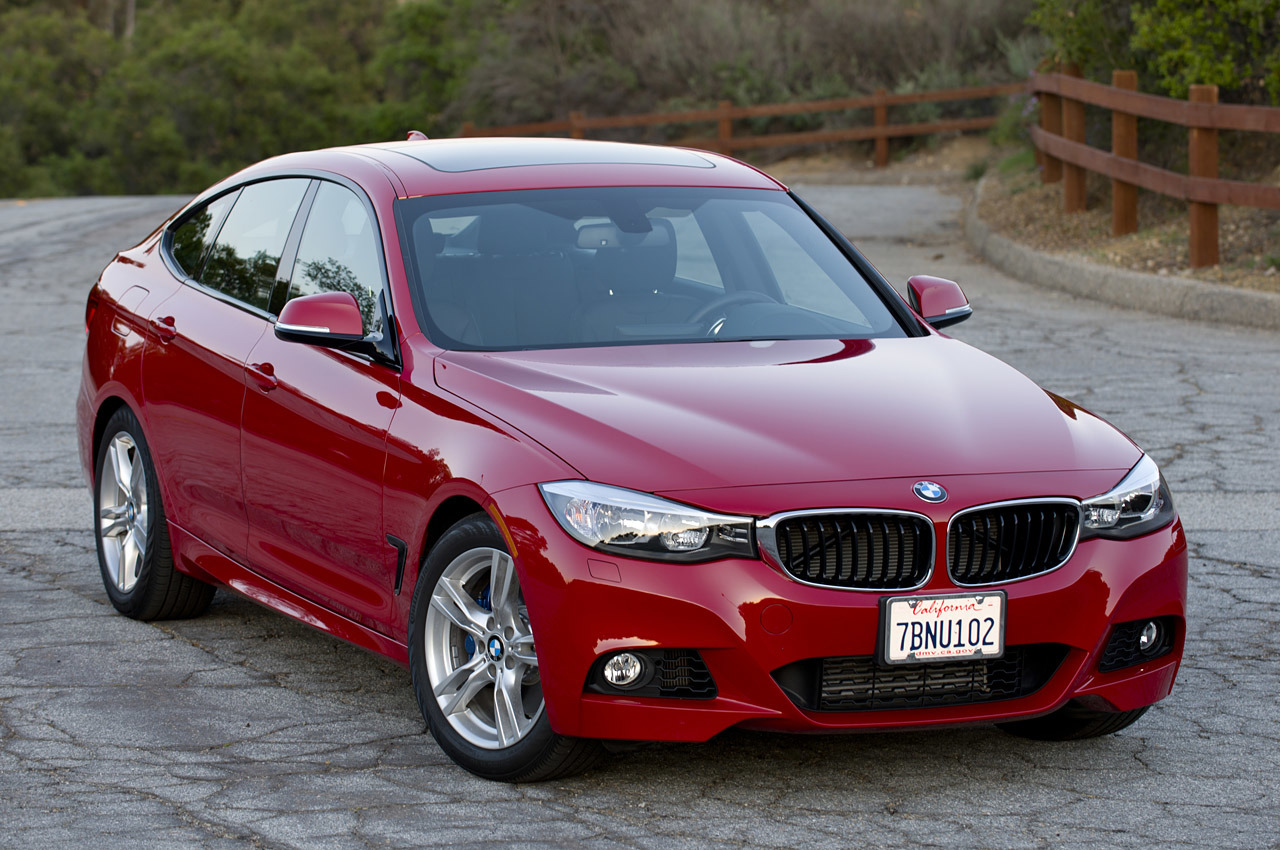 2014 bmw 328i xdrive gran turismo review photo gallery. Black Bedroom Furniture Sets. Home Design Ideas