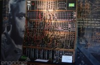 Moog remakes the massive Emerson modular synthesizer 50 years later