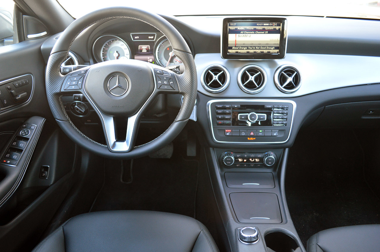 review auto class toll ride takes roadshow sale rough on benz for cla mercedes luxury