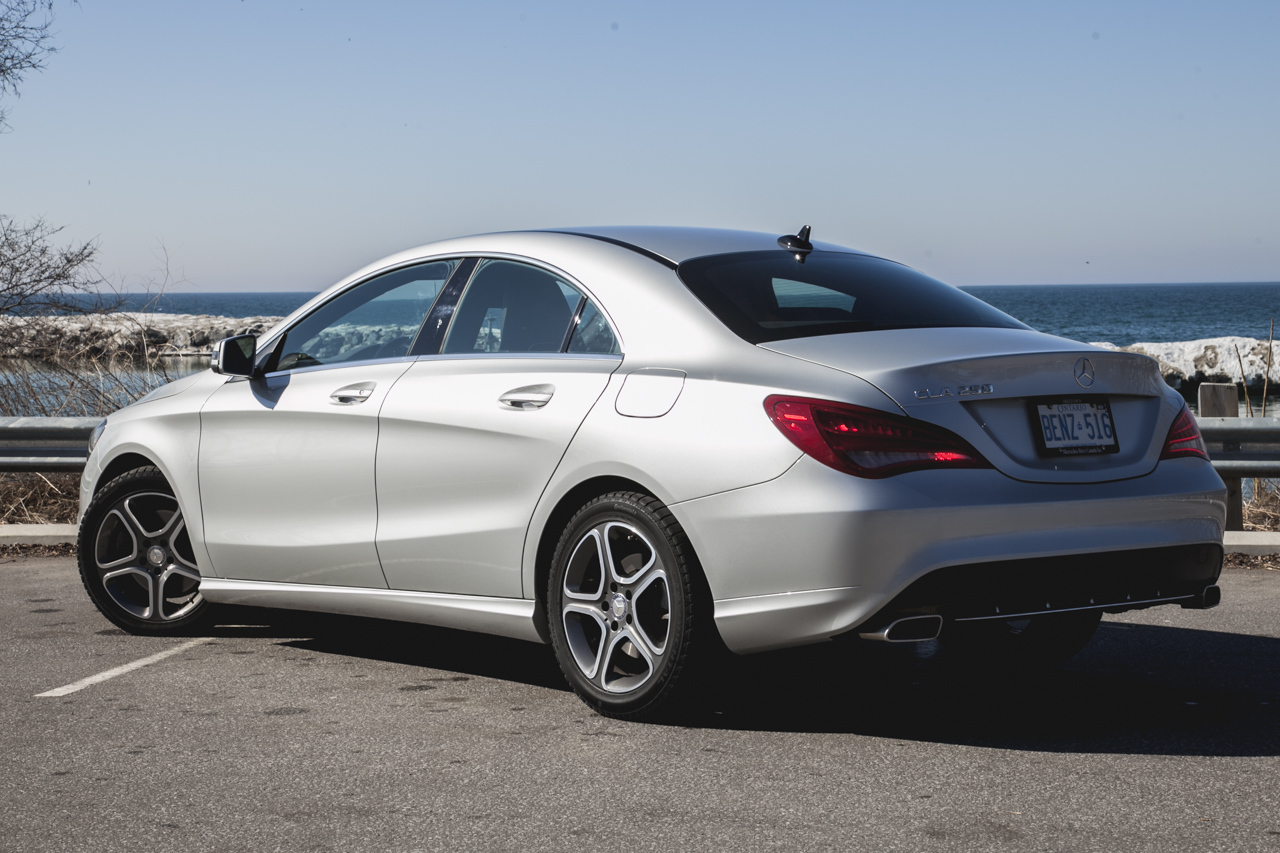 2015 mercedes cla 250 4matic review youtube for 2015 mercedes benz cla 250 price