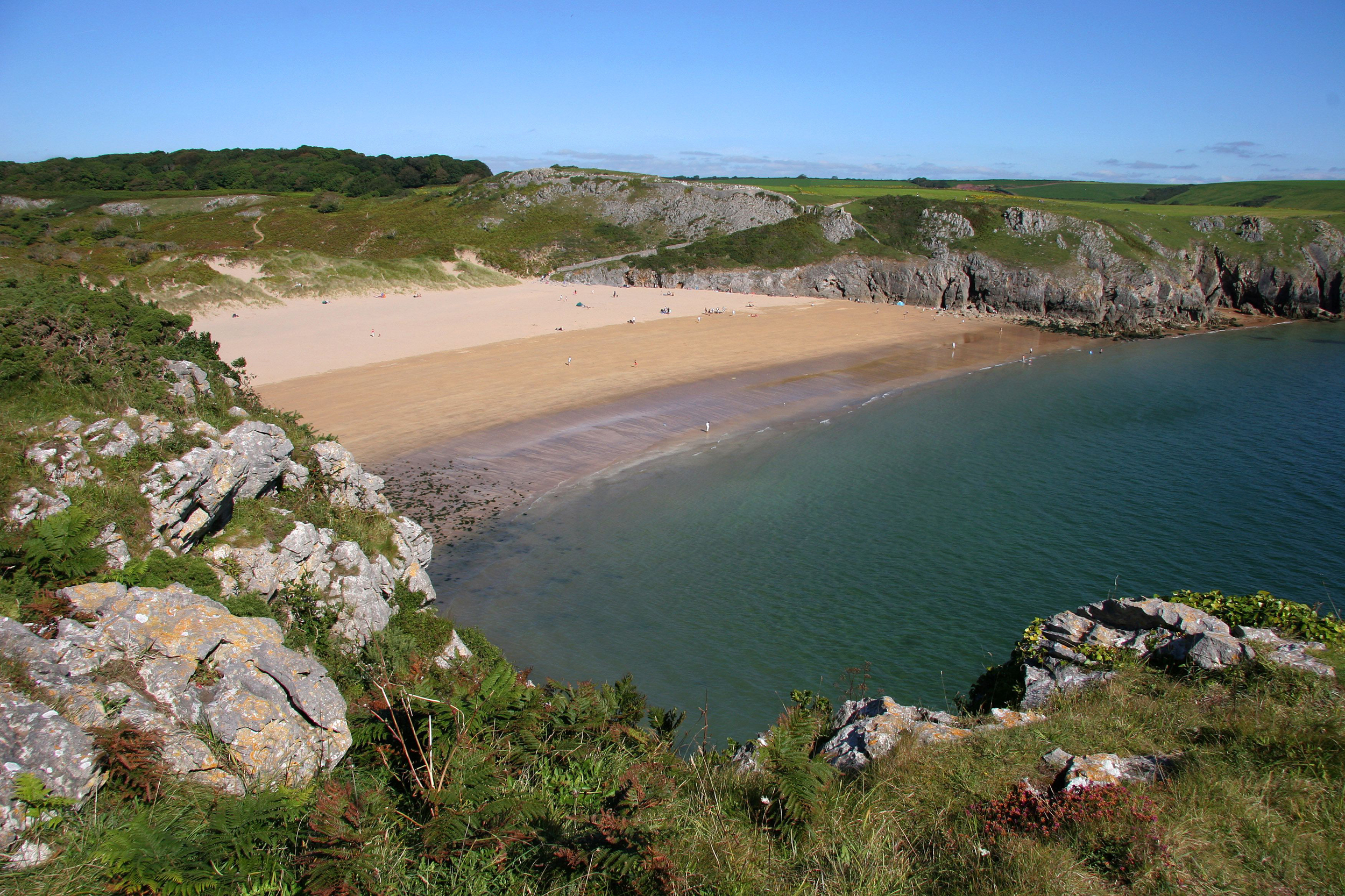 World 39 S Best Beaches Facebook Fans Nominate The Most Beautiful Beaches Pictures Aol Travel Uk