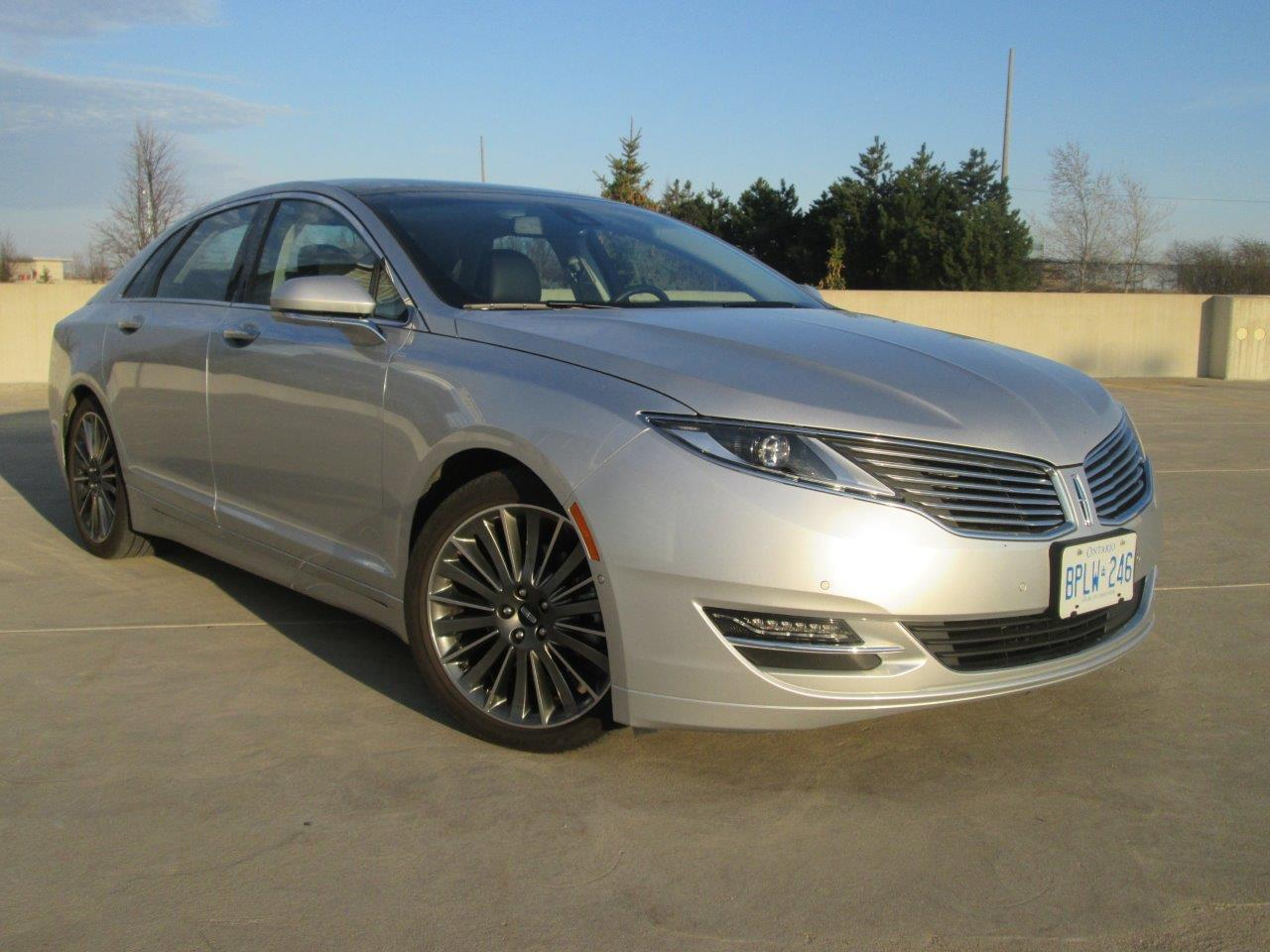 new 2014 lincoln mkz prices invoice msrp motor trend html autos post. Black Bedroom Furniture Sets. Home Design Ideas