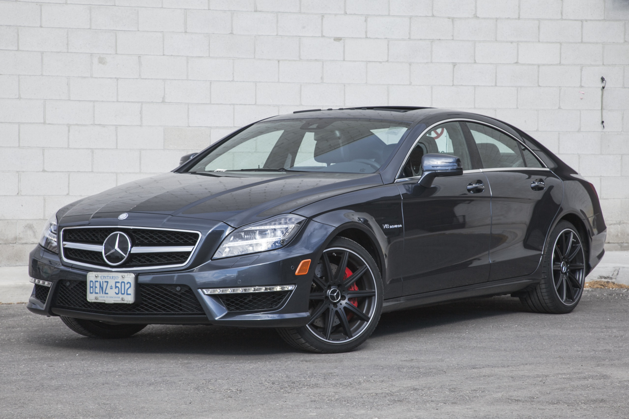 2014 cls63 autos weblog for Mercedes benz cl 63 amg price