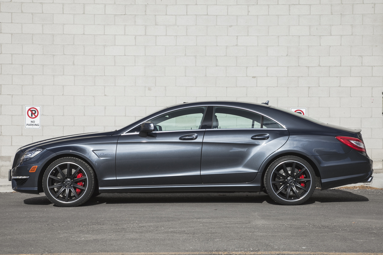 2014 cls 63 amg price 2014 autos post for Mercedes benz cls 63 amg price